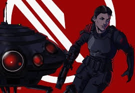 Cassian/K-2SO and Iden Versio/Dio Commanders Leaked